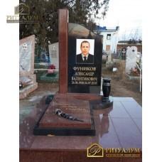 Элитный памятник №43 — ritualum.ru
