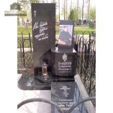 Элитный памятник №302 — ritualum.ru