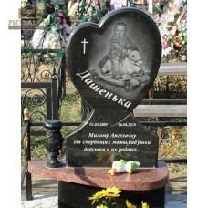 Детский памятник  20 — ritualum.ru