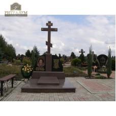 Мемориальный комплекс 022 — ritualum.ru