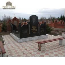 Мусульманский памятник 05 — ritualum.ru