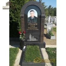 Элитный памятник №106 — ritualum.ru