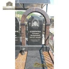 Элитный памятник №104 — ritualum.ru